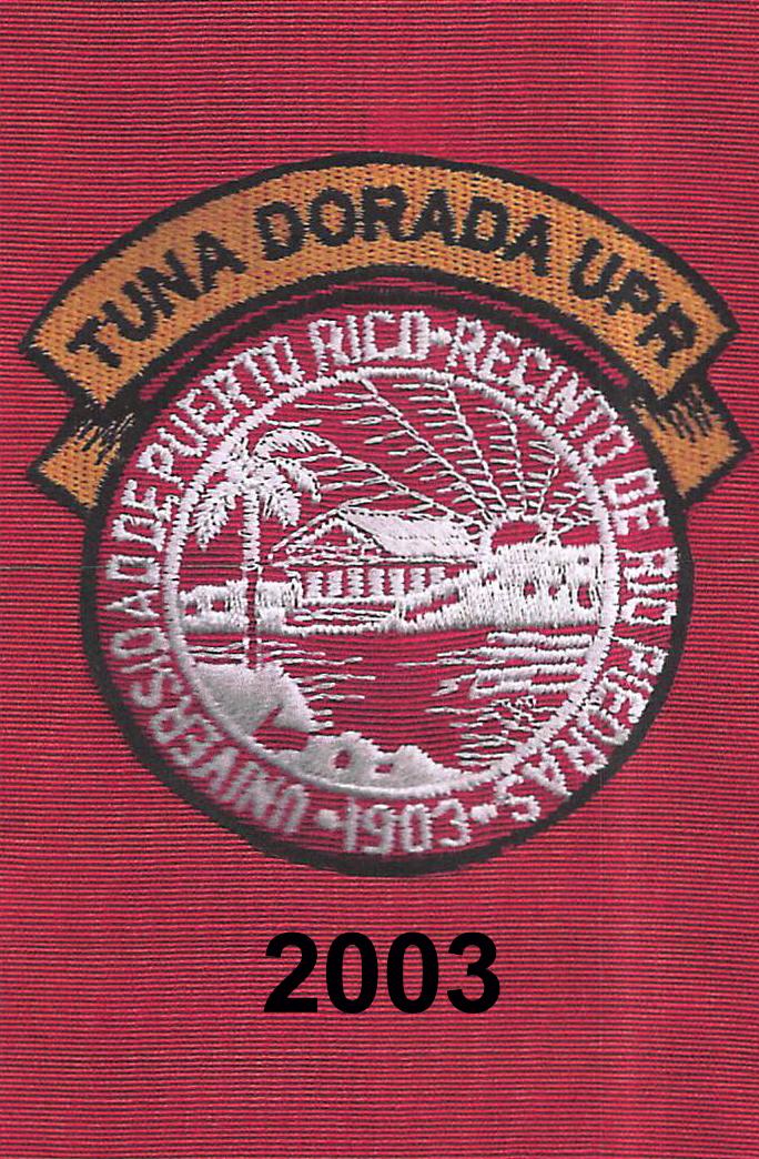 Tuna Dorada